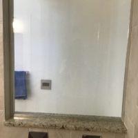 3 side panel window