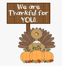 We Will Be Closed November 28